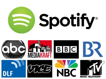 Spotify Content Offensive